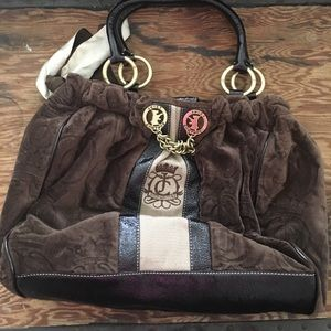 Loved Juicy couture Purse